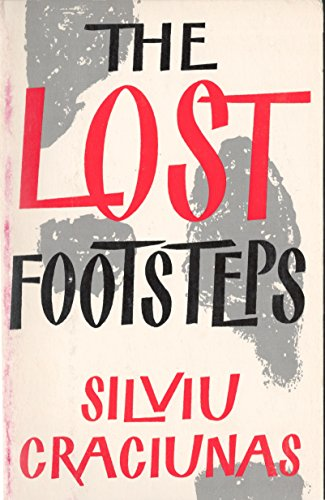 9780882641768: The Lost Footsteps