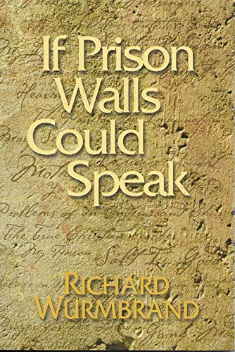 9780882643052: If Prison Walls Could Speak