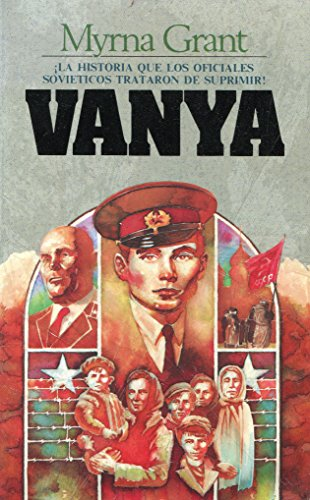 9780882643069: Vanya (Spanish Edition)