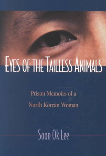 Eyes of the Tailless Animals: Sun O. Yi