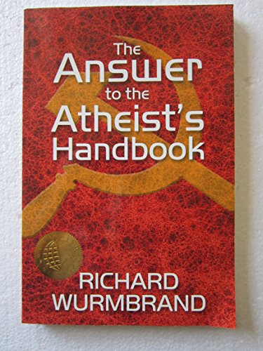 9780882643397: The Answer to the Atheist's Handbook