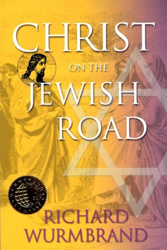 9780882643403: Christ on the Jewish Road