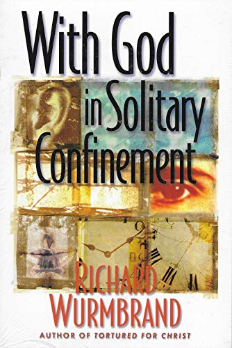 9780882643427: With God in Solitary Confinement