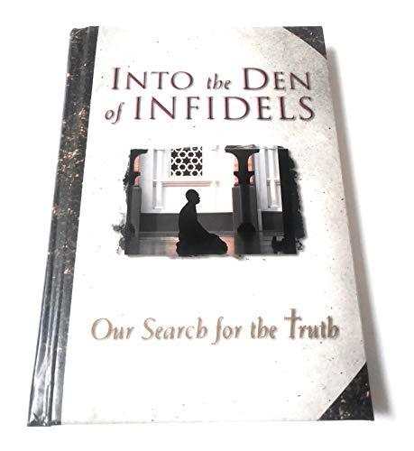 Into the Den of Infidels: Lynn (Editor) Copeland