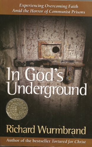 9780882643489: In God's Underground