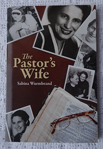 9780882643496: The Pastor's Wife