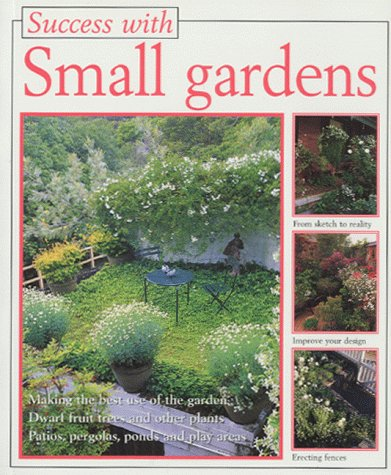 9780882660998: Success with Small Food Gardens