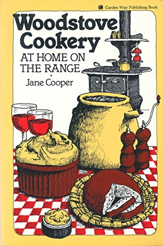 9780882661087: Woodstove Cookery: At Home on the Range