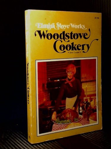 9780882661094: Woodstove Cookery: At Home on the Range