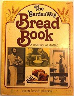 9780882661407: Garden Way Publishing's Bread Book: Baker's Almanac
