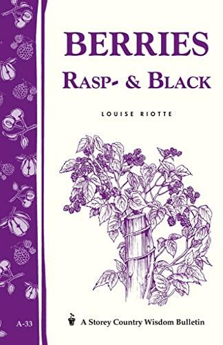 9780882662077: Berries, Rasp- & Black