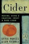 9780882662428: Sweet and Hard Cider: Making it, Using it and Enjoying it