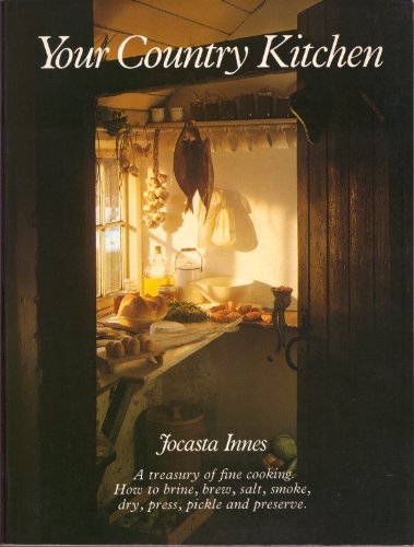 Your Country Kitchen: Innes, Jocasta