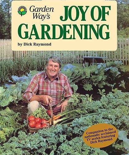 9780882663197: Garden Way's Joy of Gardening