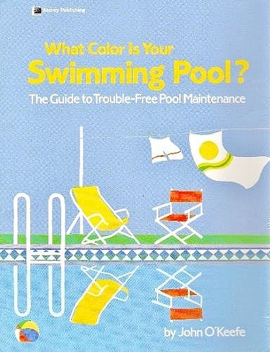 9780882664088: What Color is Your Swimming Pool?