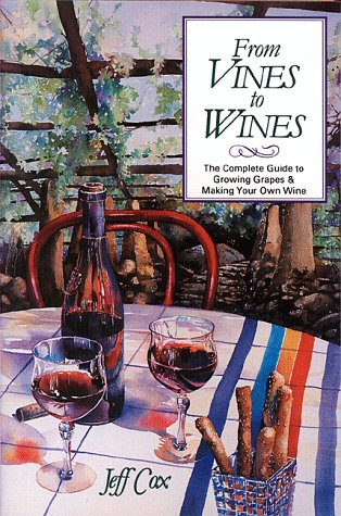 9780882665283: From Vines to Wines