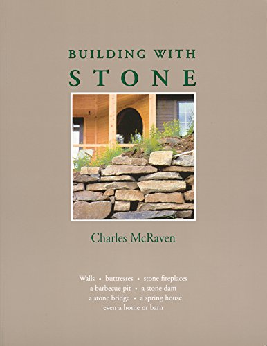 9780882665504: Building with Stone