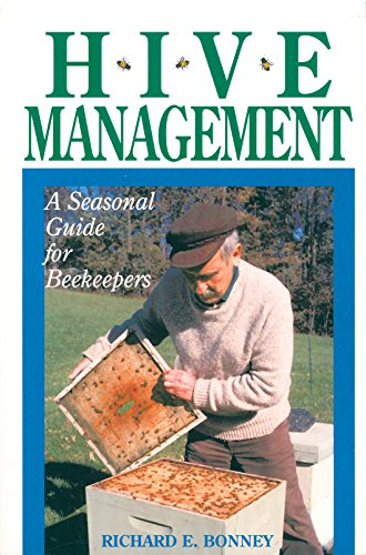 9780882666372: Hive Management: A Seasonal Guide for Beekeepers (Storey's Down-To-Earth Guides)