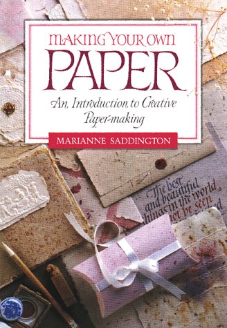 9780882667843: Making Your Own Paper