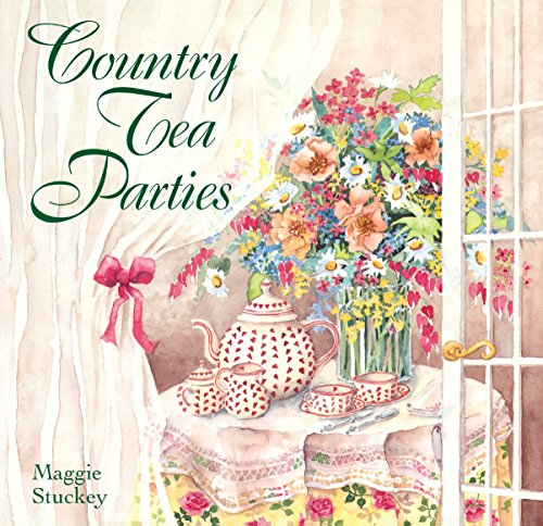 9780882669359: Country Tea Parties