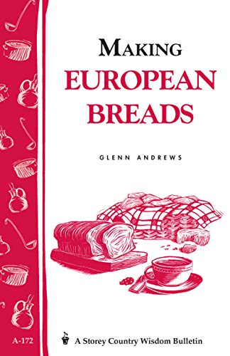 9780882669984: Making European Breads