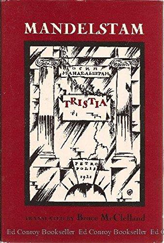 9780882680415: Tristia