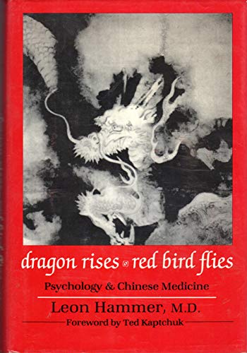 9780882680620: Dragon Rises, Red Bird Flies: Psychology and Chinese Medicine