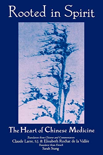 9780882681207: Rooted in Spirit: The Heart of Chinese Medicine