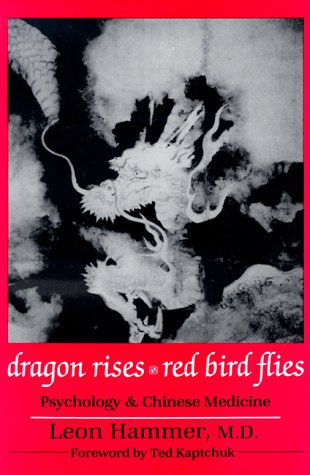 9780882681337: Dragon Rises, Red Bird Flies: Psychology, Energy and Chinese Medicine