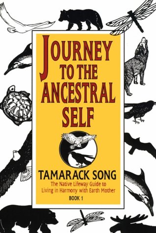 Journey to the Ancestral Self: The Native Lifeway Guide to Living in Harmony with the Earth Mother ...
