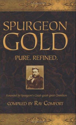 9780882700052: Spurgeon Gold