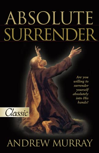 9780882700281: Absolute Surrender (Pure Gold Classics)
