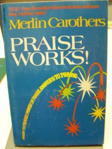 9780882700601: Praise Works
