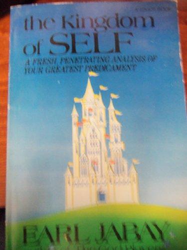 9780882700687: The kingdom of self