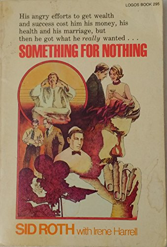 Something for nothing: Sid Roth