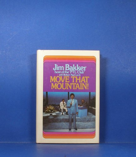 Move that mountain: Bakker, Jim