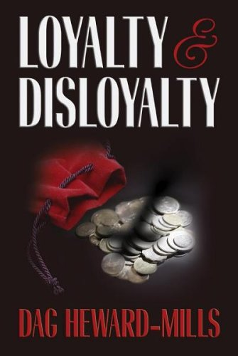 9780882701677: Loyalty & Disloyalty