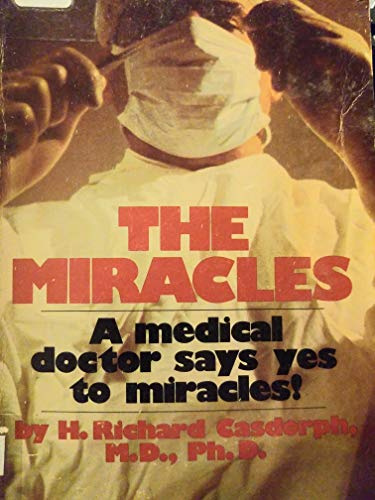 9780882701721: The Miracles