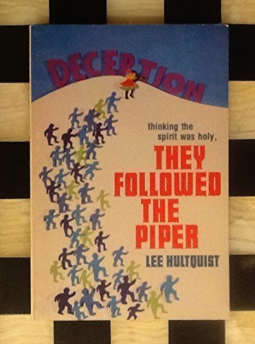 9780882701950: Title: They followed the piper