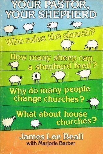 9780882702162: Your Pastor, Your Shepherd