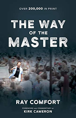 The Way of the Master (0882702203) by Ray Comfort