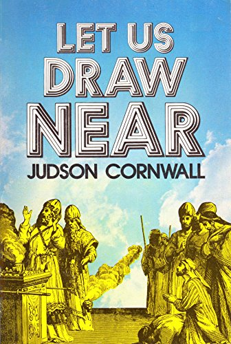 Let Us Draw Near: Cornwall, Judson
