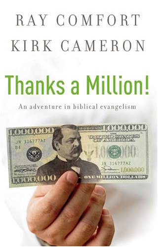 9780882702896: Thanks a Million!: An Adventures in Biblical Evangelism