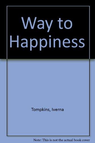 Way to Happiness: Iverna Tompkins