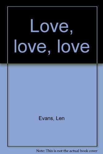 9780882702940: Love, love, love