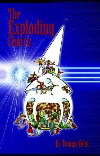 9780882702995: The Exploding Church