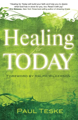 9780882703152: Healing For Today