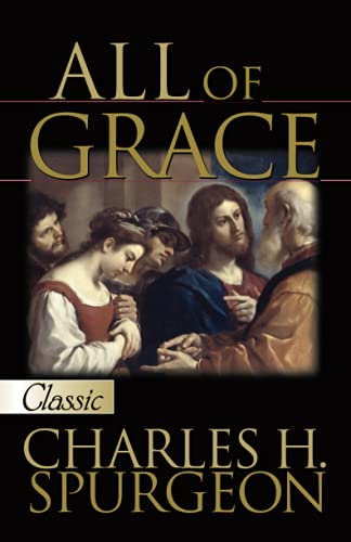 9780882703350: All Of Grace (Pure Gold Classics)