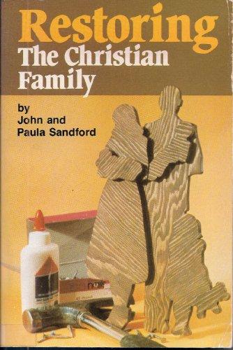9780882703473: Restoring The Christian Family