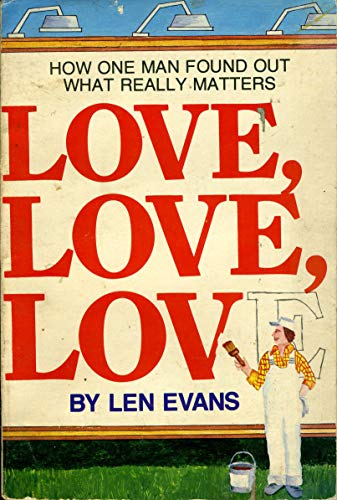 9780882703664: Love, Love, Love